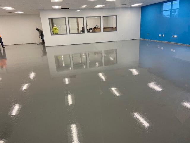 fall river commercial flooring