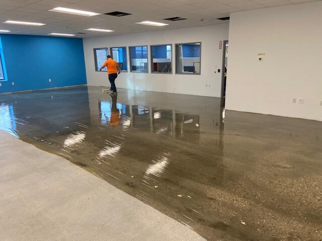 fall river flooring contractors