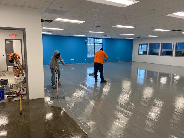 flooring contractors in new england