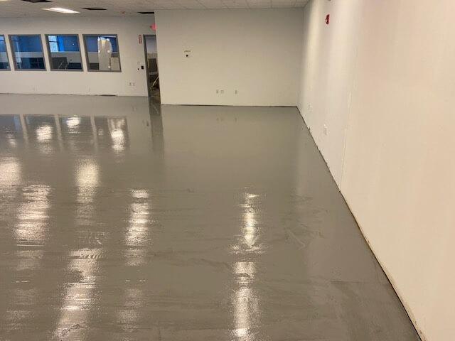 flooring installation in new england