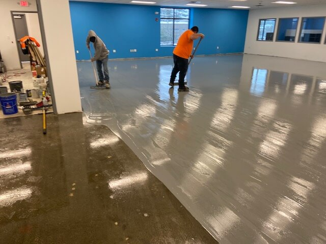 flooring specialists in new england