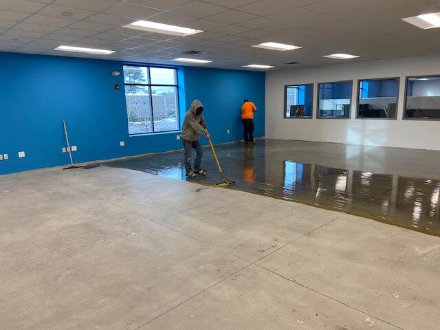 flooring specialists new england