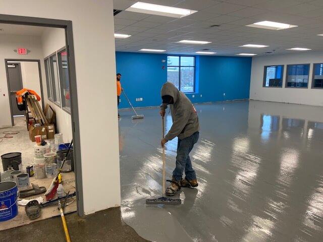 massachusetts flooring contractors