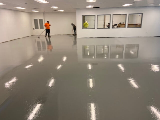 new england commercial flooring